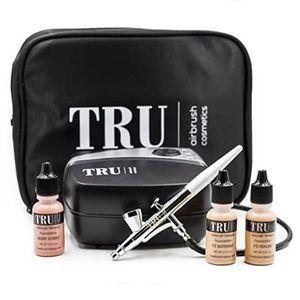 Other - Tru Airbrush Cosmetics Kit
